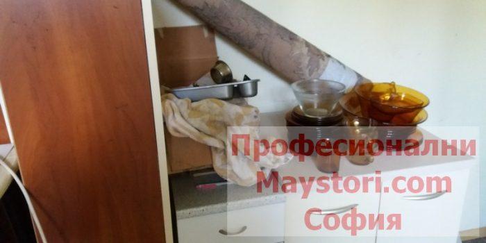 Преместване на мебели в София
